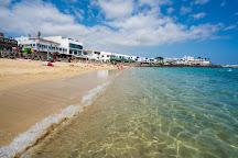 Playa Blanca, Playa Blanca, Spain