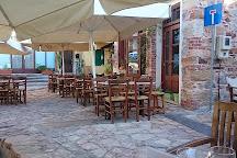 Chios Castle, Chios Town, Greece