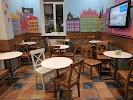 Fika Шведское кафе на фото Черкасс