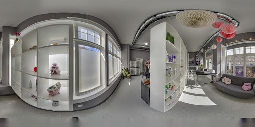 Guau Pet Grooming Spa | Toronto Google Business View