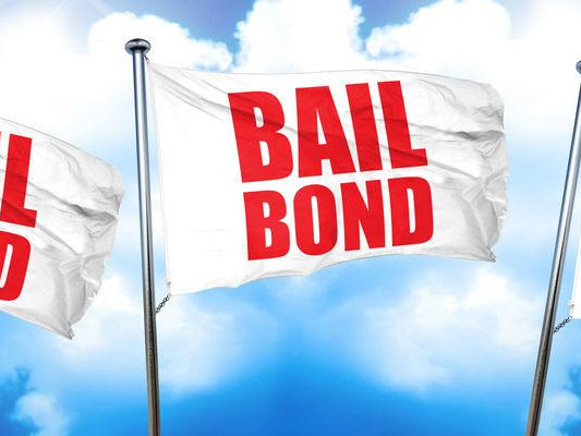 fort worth texas bail bonds