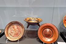 Museo de Sitio de Cholula, San Pedro Cholula, Mexico