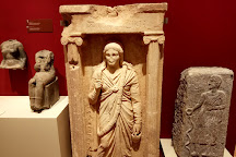 Archaeological Museum of Thebes, Thiva, Greece