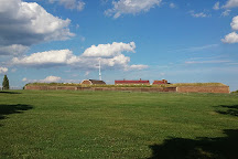 Fort McHenry National Monument and Historic Shrine, Baltimore, United States