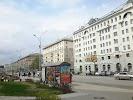 Сибирское главное управление Центрального банка Российской Федерации на фото Новосибирска
