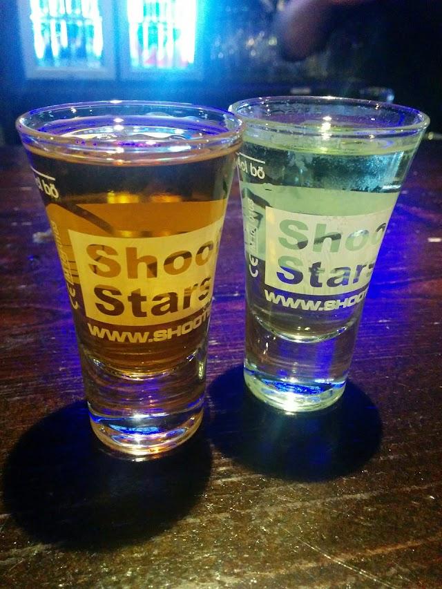 Shooter Stars