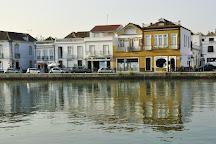 The Riverside Bar, Tavira, Portugal