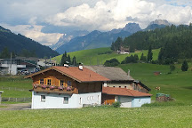 Wichtelpark, Sillian, Austria