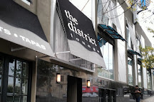 The District Lounge, Seattle, United States