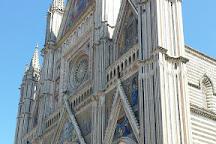 Il Crocifisso del Tufo, Orvieto, Italy