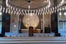 Katara Mosque, Doha, Qatar
