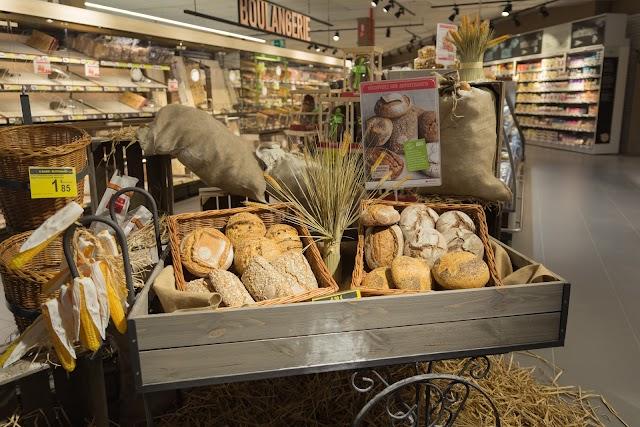 Carrefour Market Molière
