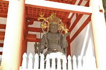 Koyasan Danjo Garan, Koya-cho, Japan