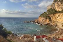 Cala de Llebeig, Benitachell, Spain