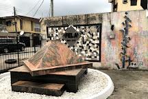 Kalakuta Republic Museum, Lagos, Nigeria