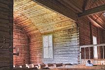 Sjalo Church Museum, Seili Island, Finland