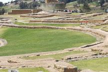 Ingapirca Ruins, Ingapirca, Ecuador