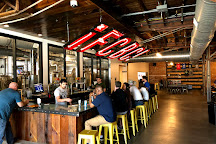 Four Corners Brewing Company, Dallas, United States