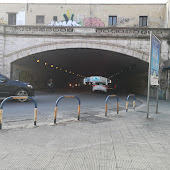 Станция  Bari Quintino Sella
