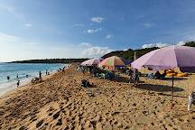 White Sand Bay, Hengchun, Taiwan