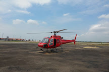 Helistar Cambodia - Helicopter Tours, Siem Reap, Cambodia