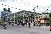 Banzaan Fresh Market, Patong, Thailand