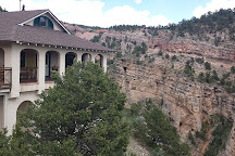 Cave of the Winds Mountain Park, Manitou Springs, United States