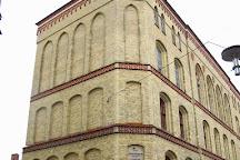 Kulturhistorisches Museum Stralsund, Stralsund, Germany