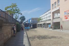 Автобусная станция   Passau