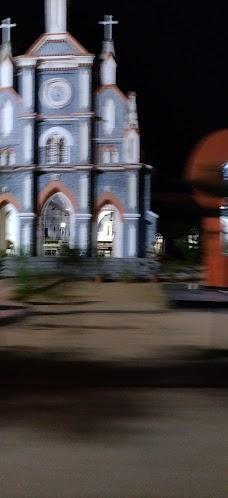 Kochuveli Church Cemetery thiruvananthapuram