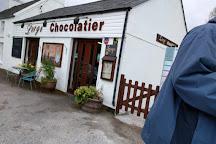 Lorge Chocolatier, Kenmare, Ireland