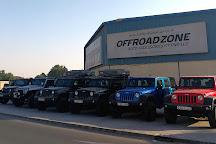 OffRoad-Zone, Dubai, United Arab Emirates