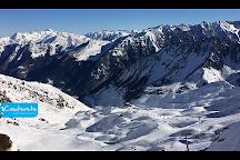 Ecole de Ski Internationale, Cauterets, France