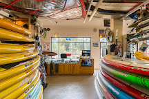 The Zu Boardsports, St Kilda, Australia