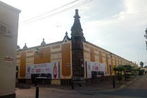 Museo Pantaleon Panduro, Tlaquepaque, Mexico