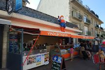 Chez Tinou, Saint-Cast le Guildo, France