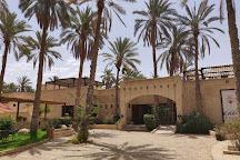 Eden Palm Tresors de l'Oasis, Tozeur, Tunisia