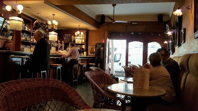 Cafe Tambor