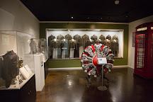 Barksdale Global Power Museum, Shreveport, United States