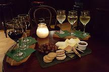 Vroni's Wine Bar, Glasgow, United Kingdom