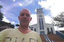 Igreja Nossa Senhora das Dores, Goncalves, Brazil