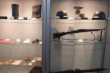 Museu Forca Expedicionaria Brasileira (FEB), Belo Horizonte, Brazil