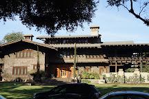 The Gamble House, Pasadena, United States