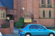 Holy Trinity Anglican Church, Launceston, Australia