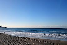 Heisaura Beach, Tateyama, Japan