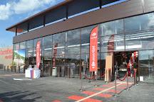 Brantome Market, Brantome en Perigord City, France