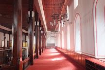 Arap Camii, Istanbul, Turkey
