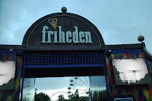 Tivoli Friheden, Aarhus, Denmark