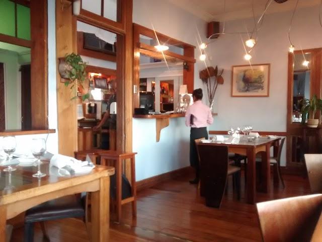 Restaurant La Concepcion