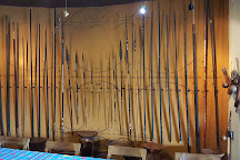 Museo Etnohistorico de Artesanias del Ecuador Mindalae, Quito, Ecuador